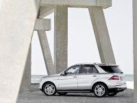 2012 Mercedes-Benz M-Class