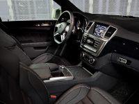 2012 Mercedes-Benz ML 63 AMG