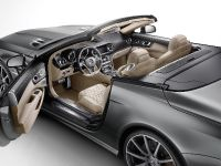2012 Mercedes-Benz SL 65 AMG 45th ANNIVERSARY