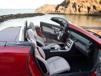 2012 Mercedes-Benz SLK Roadster