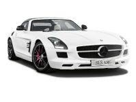 2012 Mercedes-Benz SLS AMG Matt Limited Edition