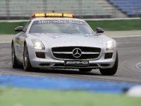 2012 Mercedes-Benz SLS AMG Safety Car