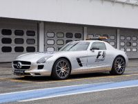 2012 Mercedes-Benz SLS AMG Safety Car