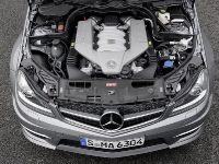 2012 Mercedes C63T AMG