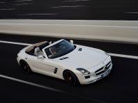 2012 Mercedes SLS AMG Roadster