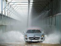 2012 Mercedes SLS Roadster