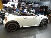2012 MINI Roadster Detroit 2012