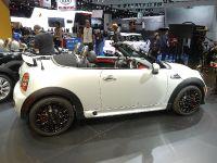 2012 MINI Roadster Detroit 2012