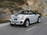 2012 MINI Roadster
