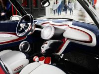 2012 MINI Rocketman Concept