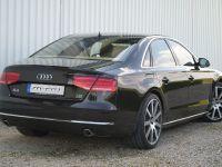 2012 MTM Audi A8 TDI