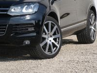 2012 MTM Audi Touareg TDI