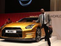 2012 Nissan Bolt GT-R
