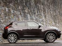 2012 Nissan Juke Shiro