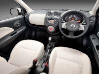 2012 Nissan Micra Shiro Edition