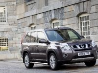 2012 Nissan X-TRAIL Platinum edition