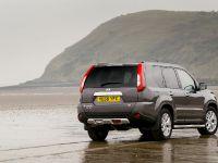 2012 Nissan X-TRAIL Platinum edition