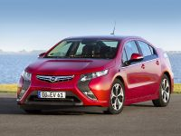 2012 Opel Ampera Electric