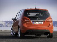 2012 Opel Meriva