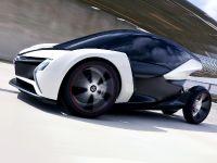 2012 Opel RAK e Concept