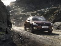 2012 Peugeot 508 RHX