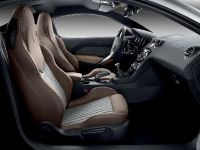 2012 Peugeot RCZ Brownstone