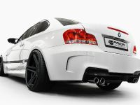 2012 PRIOR-DESIGN BMW 1er PDM1-WB Aerodynamic-Kit