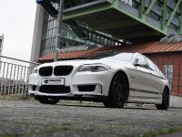 2012 Prior Design BMW 5-Series F10 PD-R