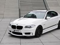 2012 Prior Design BMW 5-Series F10 PD-R