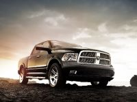 2012 Dodge Ram 1500 Laramie Limited