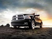 2012 Dodge Ram 1500 Laramie Limited