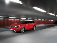 2012 Range Rover Evoque 5-Door