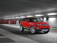 2012 Range Rover Evoque 5-Door