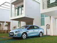 2012 Renault Fluence ZE
