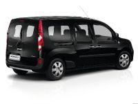 2012 Renault Grand Kangoo 7-seat Van