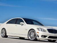2012 RENNtech Mercedes-Benz S 65