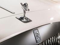 2012 Rolls-Royce Ghost Six Senses Concept
