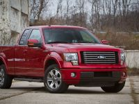 2012 Roush Ford F150