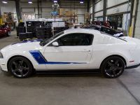 2012 Roush Stage3 Ford Mustang