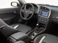2012 Saab 9-3 facelift