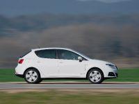 2012 Seat Ibiza 5-door SE Copa