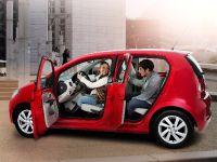 2012 Seat Mii 5-door
