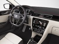 2012 SEAT Toledo Concept