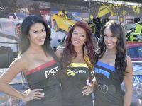 2012 SEMA Show Girls