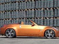 2012 SENNER Nissan 350Z Gold