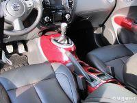 2012 Senner Nissan Juke 20 Tzunamee Candy Red