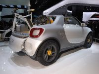 2012 Smart For-Us Concept Detroit 2012