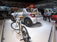 2012 Smart For-Us Concept Detroit 2012