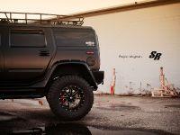 2012 SR Auto Hummer