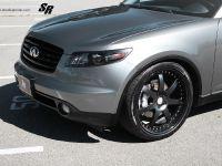 2012 SR Auto Infiniti FX35